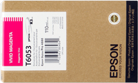 ink cartridge Epson T6053