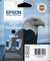 Multipack Epson T007+T007
