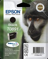 Druckerpatrone Epson T0891