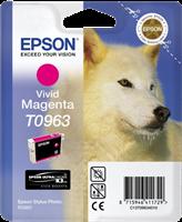 inktpatroon Epson T0963