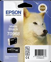 Druckerpatrone Epson T0968