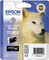 inktpatroon Epson T0969