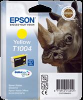 Druckerpatrone Epson T1004