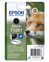 ink cartridge Epson T1281