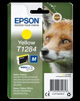 ink cartridge Epson T1284