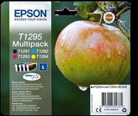 zestaw Epson T1295