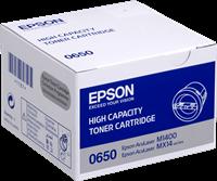 Toner Epson 0650