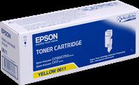 Toner Epson 0611
