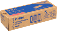 Toner Epson 0628