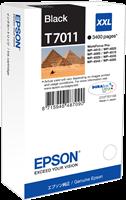 Druckerpatrone Epson T7011