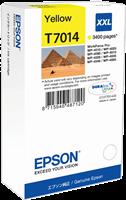 Druckerpatrone Epson T7014