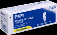 toner Epson 0669