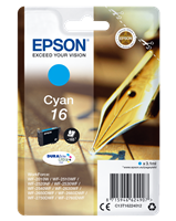 Druckerpatrone Epson T1622