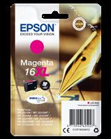 inktpatroon Epson T1633