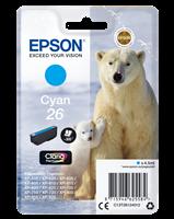 Druckerpatrone Epson T2612
