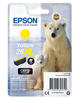Druckerpatrone Epson T2634