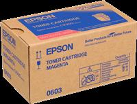 toner Epson 0603