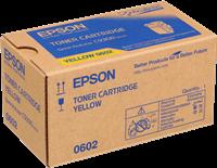 Toner Epson 0602