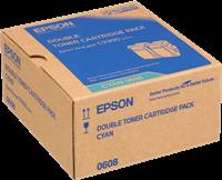 zestaw Epson 0608