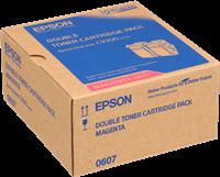zestaw Epson 0607