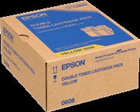 zestaw Epson 0606