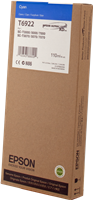 ink cartridge Epson T6922