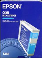 ink cartridge Epson T463011