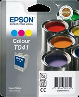 ink cartridge Epson T041