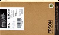 Druckerpatrone Epson T6121