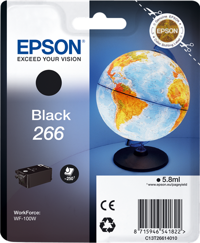 Epson WF-100W C13T26614010