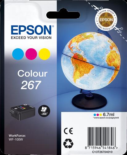 Epson WF-100W C13T26704010
