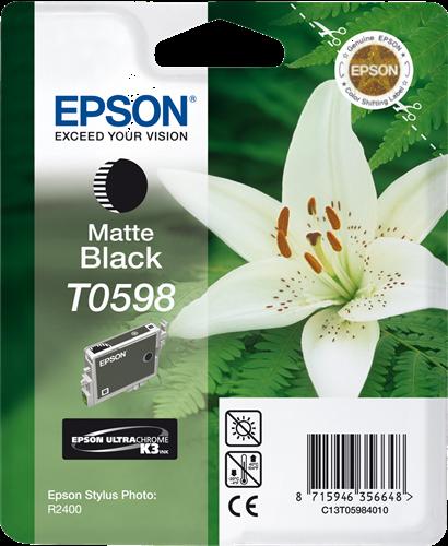 Epson Stylus Photo R2400 C13T05984010