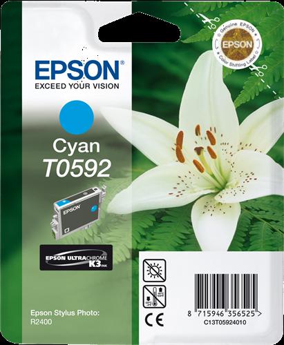 Epson Stylus Photo R2400 C13T05924010