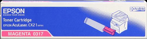 Epson Aculaser CX21N C13S050317