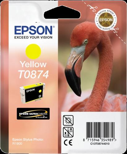 Epson Stylus Photo R1900 C13T08744010