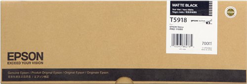 Epson Stylus Pro 11880 C13T591800
