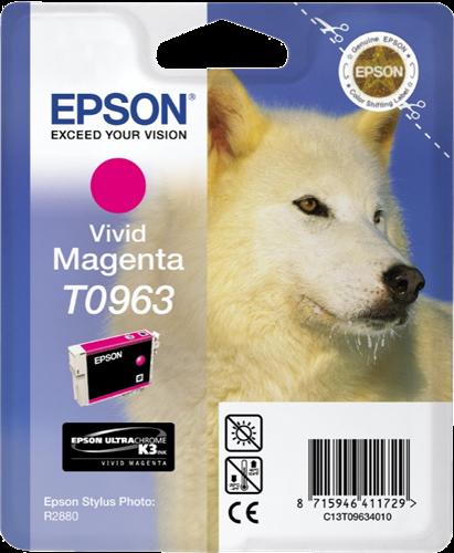 Epson Stylus Photo R2880 C13T09634010