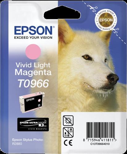 Epson Stylus Photo R2880 C13T09664010