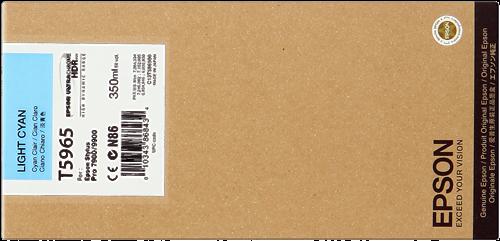 Epson Stylus Pro 7700 C13T596500