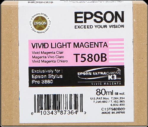 Epson Stylus Pro 3880 C13T580B00