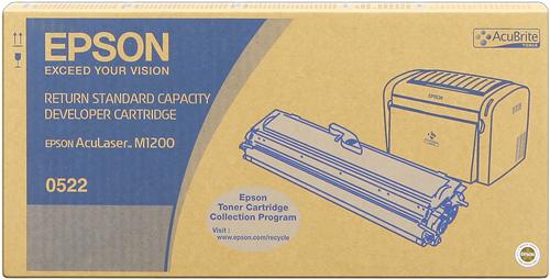 Epson Aculaser M1200 C13S050522