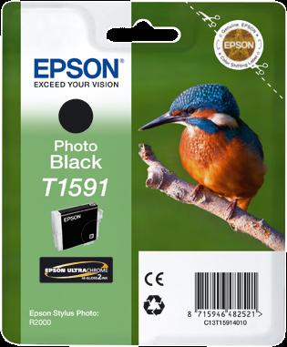 Epson Stylus Photo R2000 C13T15914010