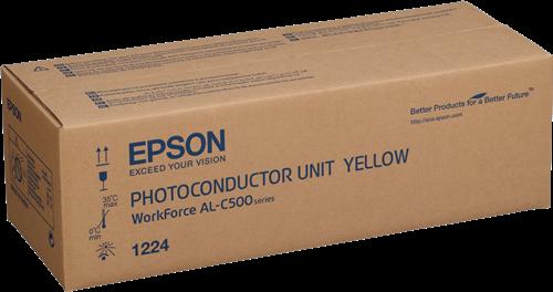 Epson AL-C500DHN C13S051224