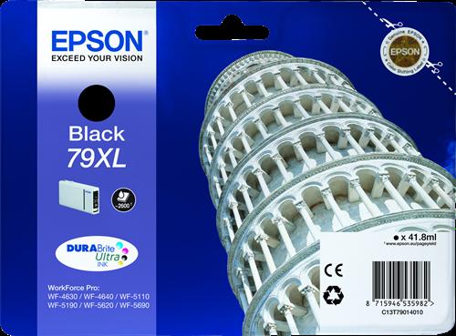 Epson LaserJet Pro CP1025nw C13T79014010