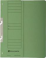 Einhakhefter mit halbem Deckel Exacompta 352625B