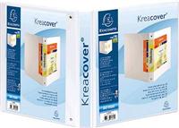 Präsentationsringbuch KreaCover Exacompta 51843E