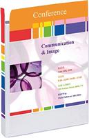 Präsentationsringbuch KreaCover Exacompta 51941E