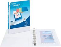 Präsentationsringbuch KreaCover Exacompta 51943E