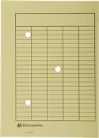 Umlaufmappe 320 g Exacompta 354510SB