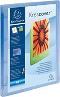 Präsentationsringbuch KreaCover Exacompta 51962E